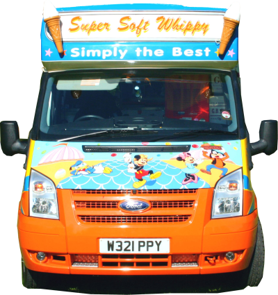 mr whippy super soft